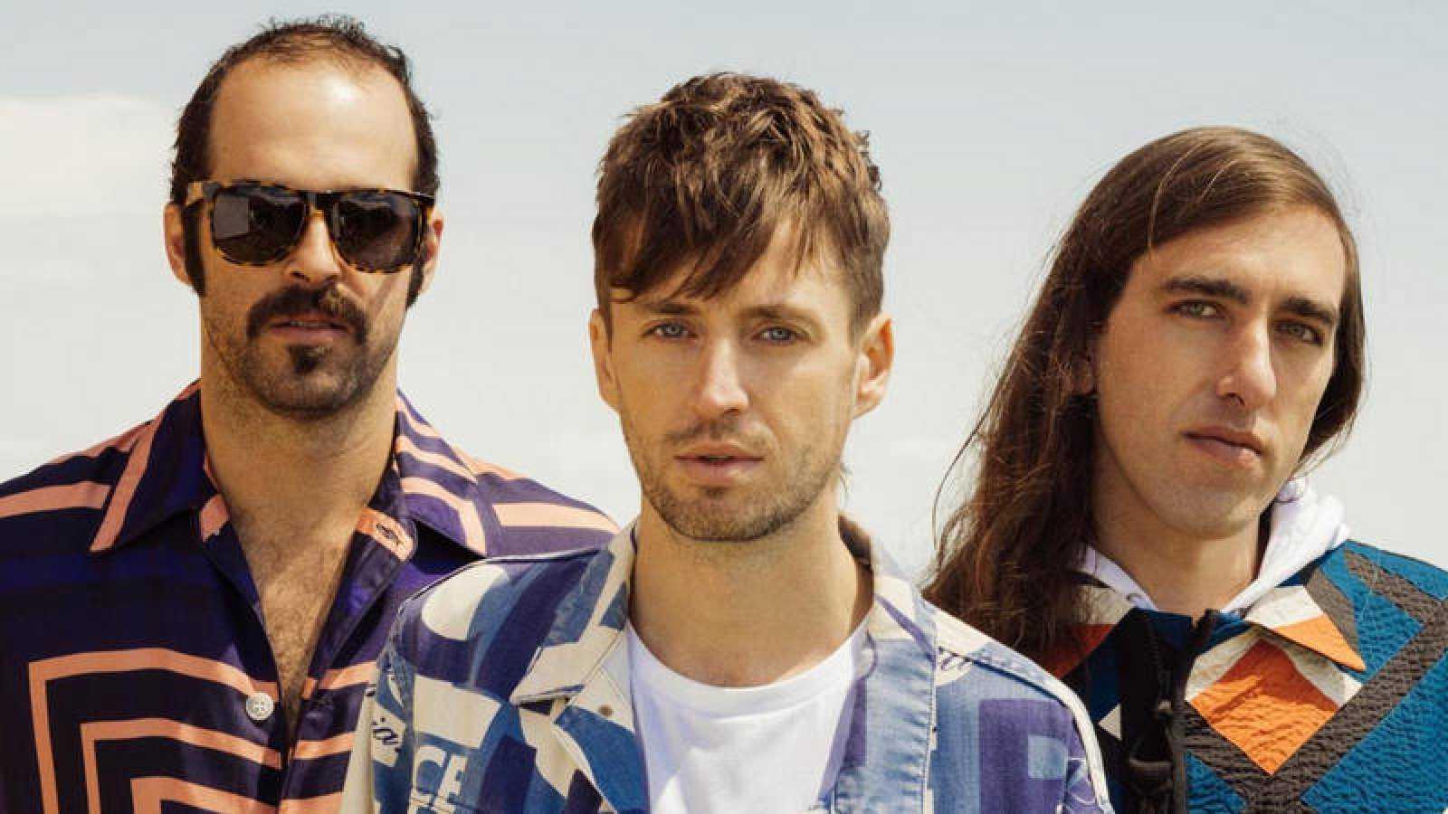 Crystal Fighters darán en Sonorama su único concierto en festivales en España.