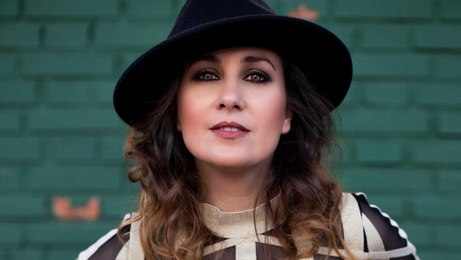 Mireia Montávez en 'La mejor canción jamás cantada'