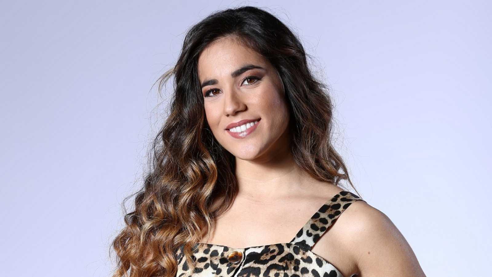 Julia Medina en 'La mejor canción jamás cantada'