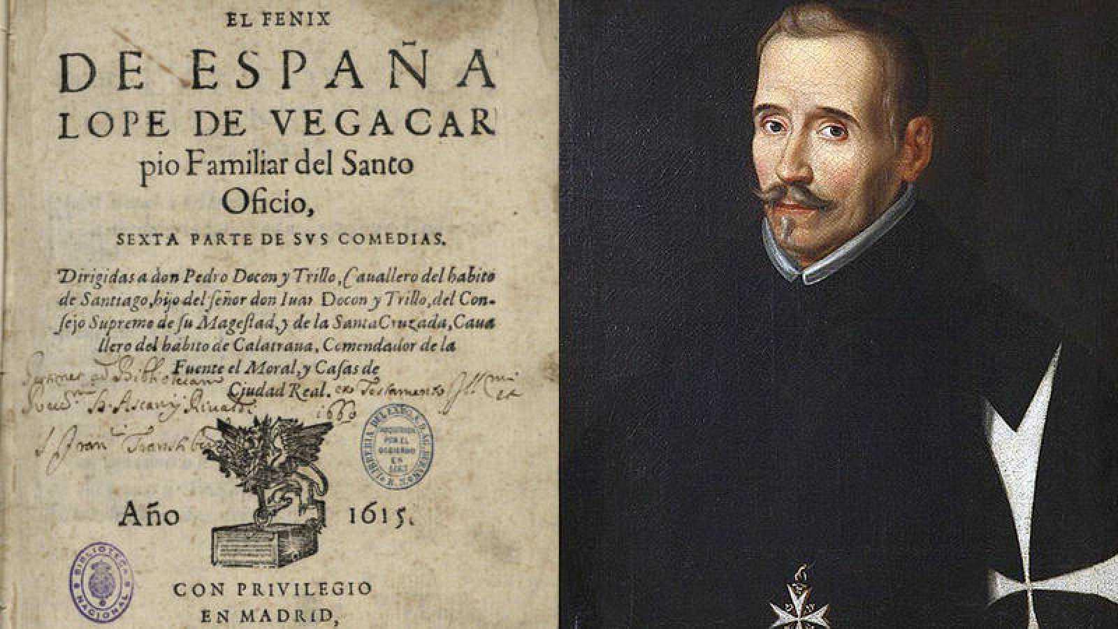Día Mundial del Teatro   De Lope de Vega a Unamuno: las joyas teatrales que  atesora la Biblioteca Nacional - RTVE.es
