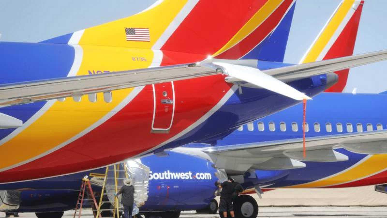 Boeing atraviesa una crisis de credibilidad, debido a las dudas sobre la seguridad de su modelo el 737 Max