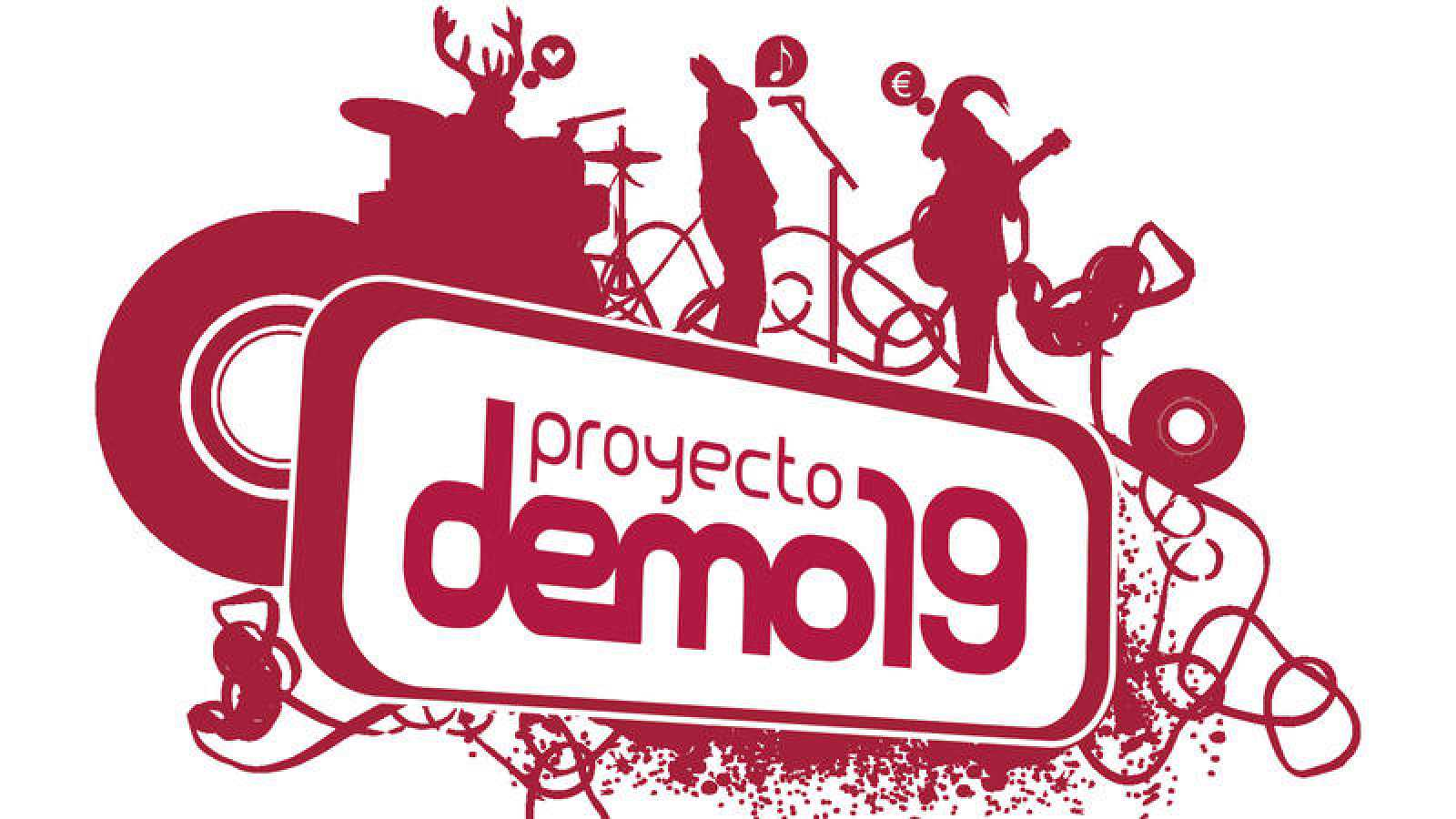 proyecto demo logo 2019