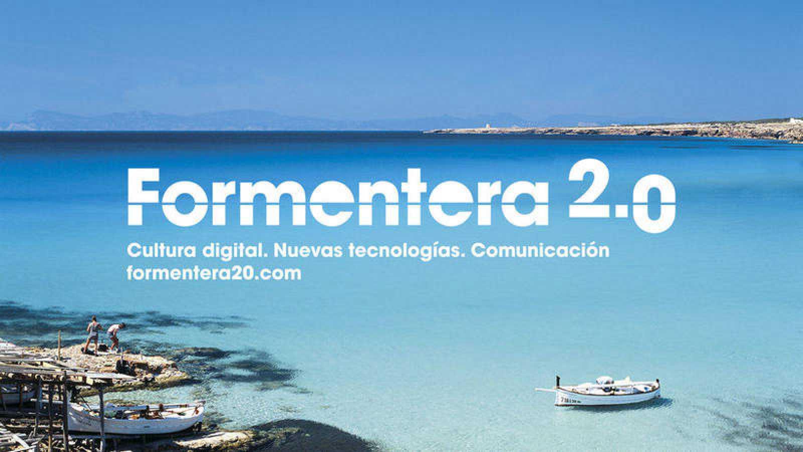 Formentera 2.0, la cita del talento digital