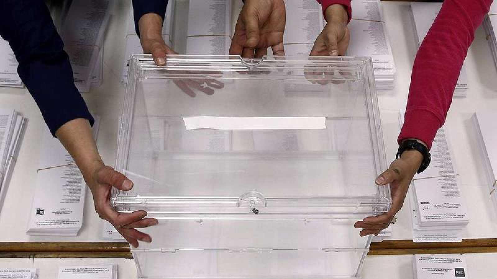 El 28 de abril los españoles están llamados a las urnas para elegir a su presidente