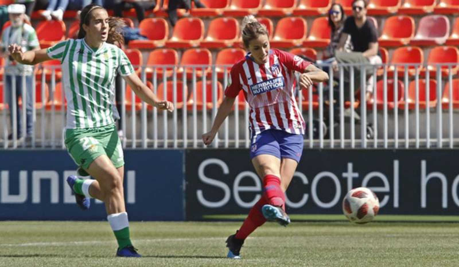 Nuevo bloqueo del Convenio del Futbol Femenino que sigue sin salir adelante