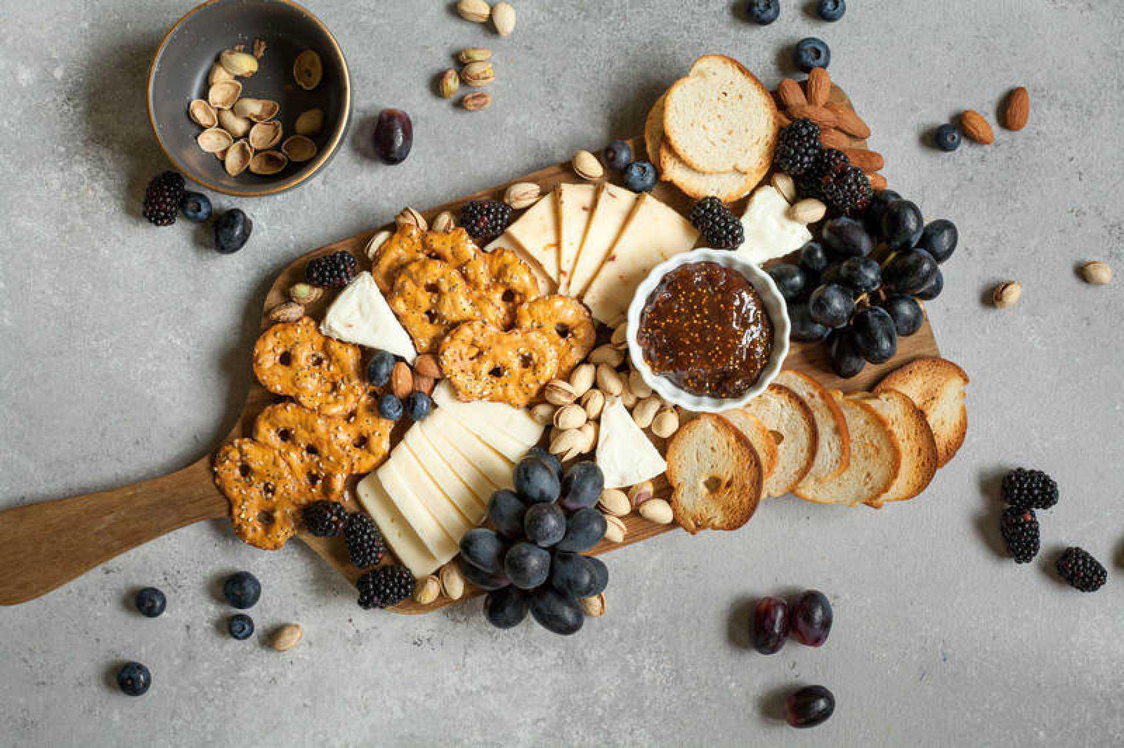 Curiosidades sobre los quesos en Aquí la tierra