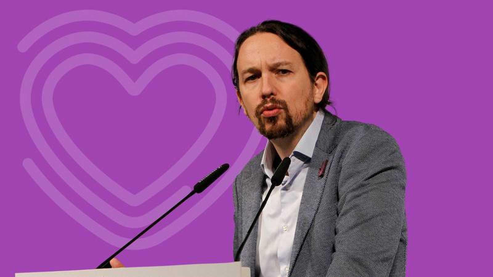 Elecciones generales 2019: Pablo Iglesias, Unidas Podemos