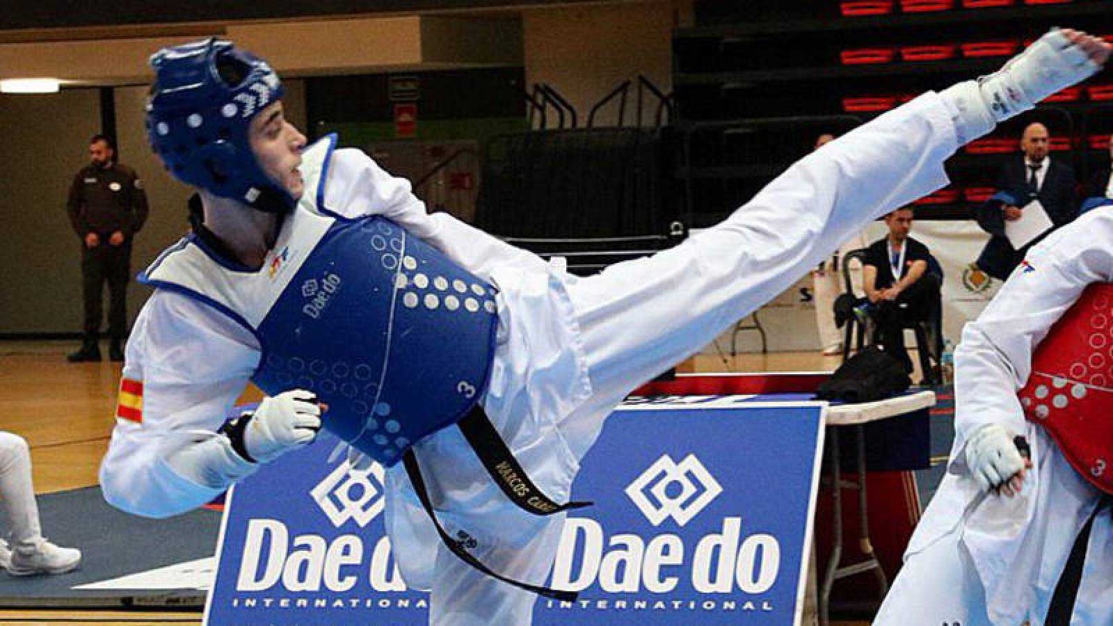 Jesús Tortosa lidera las opciones españolas en el Mundial de Taekwondo