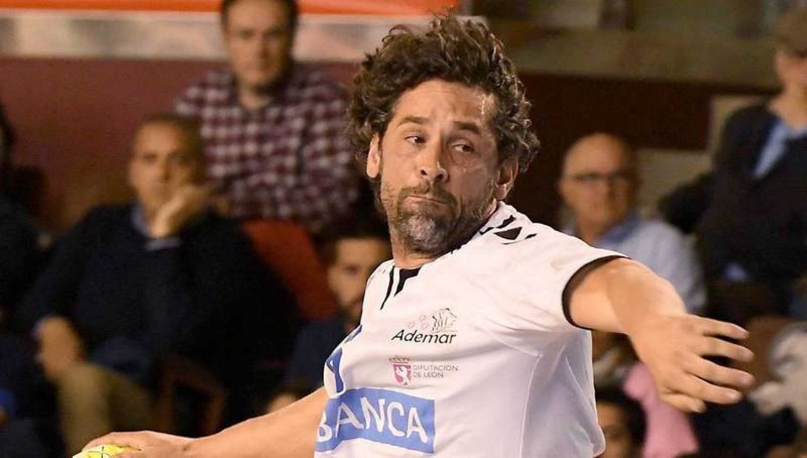 Juanín García se retira