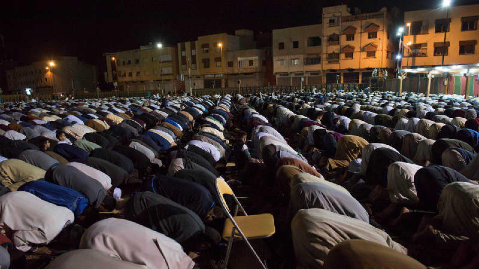 salir con un musulmán durante el Ramadán