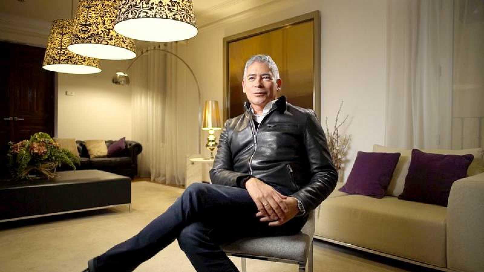 Boris Izaguirre presentará en La 1 'Lazos de sangre'