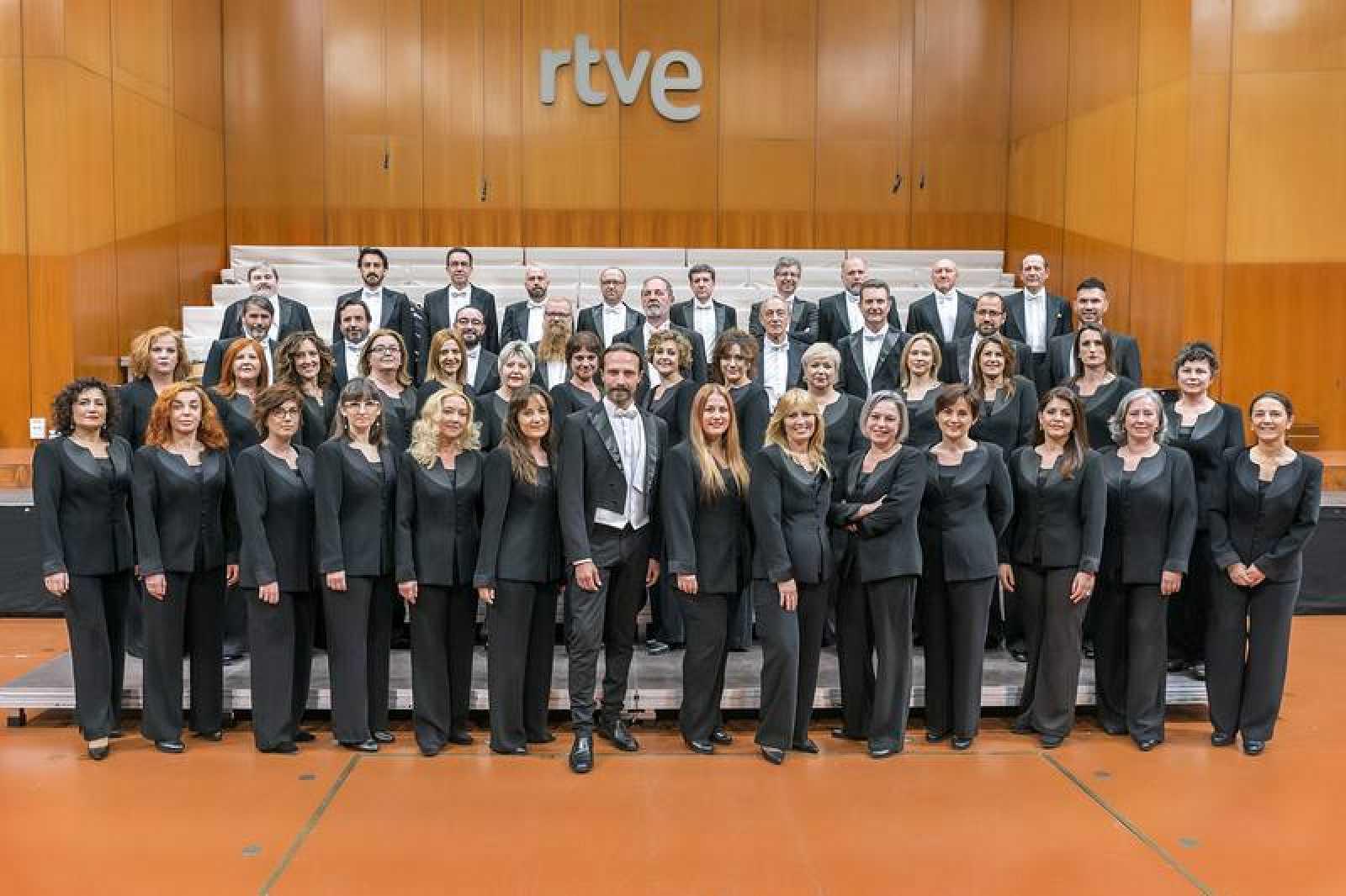 El Coro RTVE