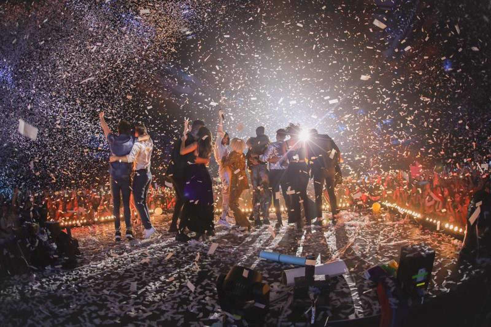 Ot 2018 Sigue En Streaming Desde Las 21 00 Horas El Concierto En Barcelona
