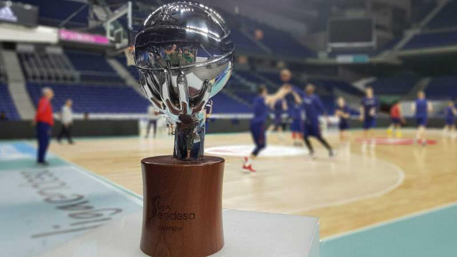 La final Clásica de la ACB resucita la rivalidad entre Madrid y Barcelona