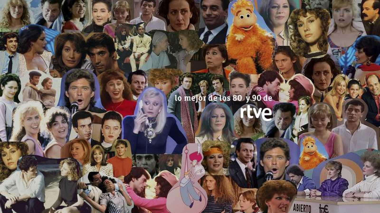 RTVE lanza un canal en YouTube dedicado a su Archivo histórico