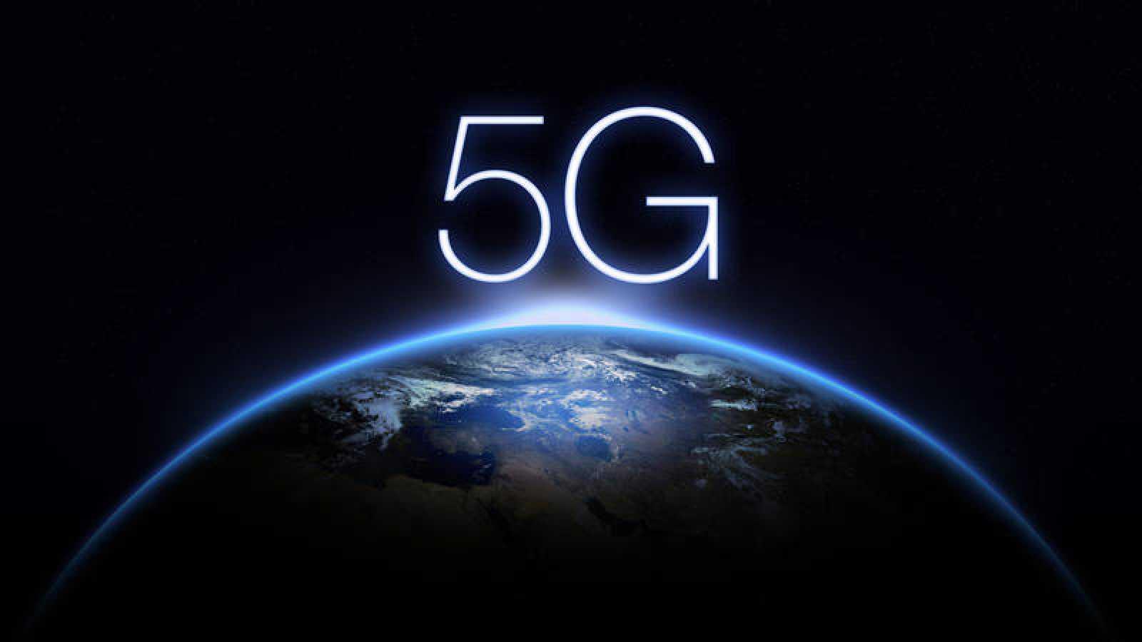 Te contamos algunas ventajas del 5G