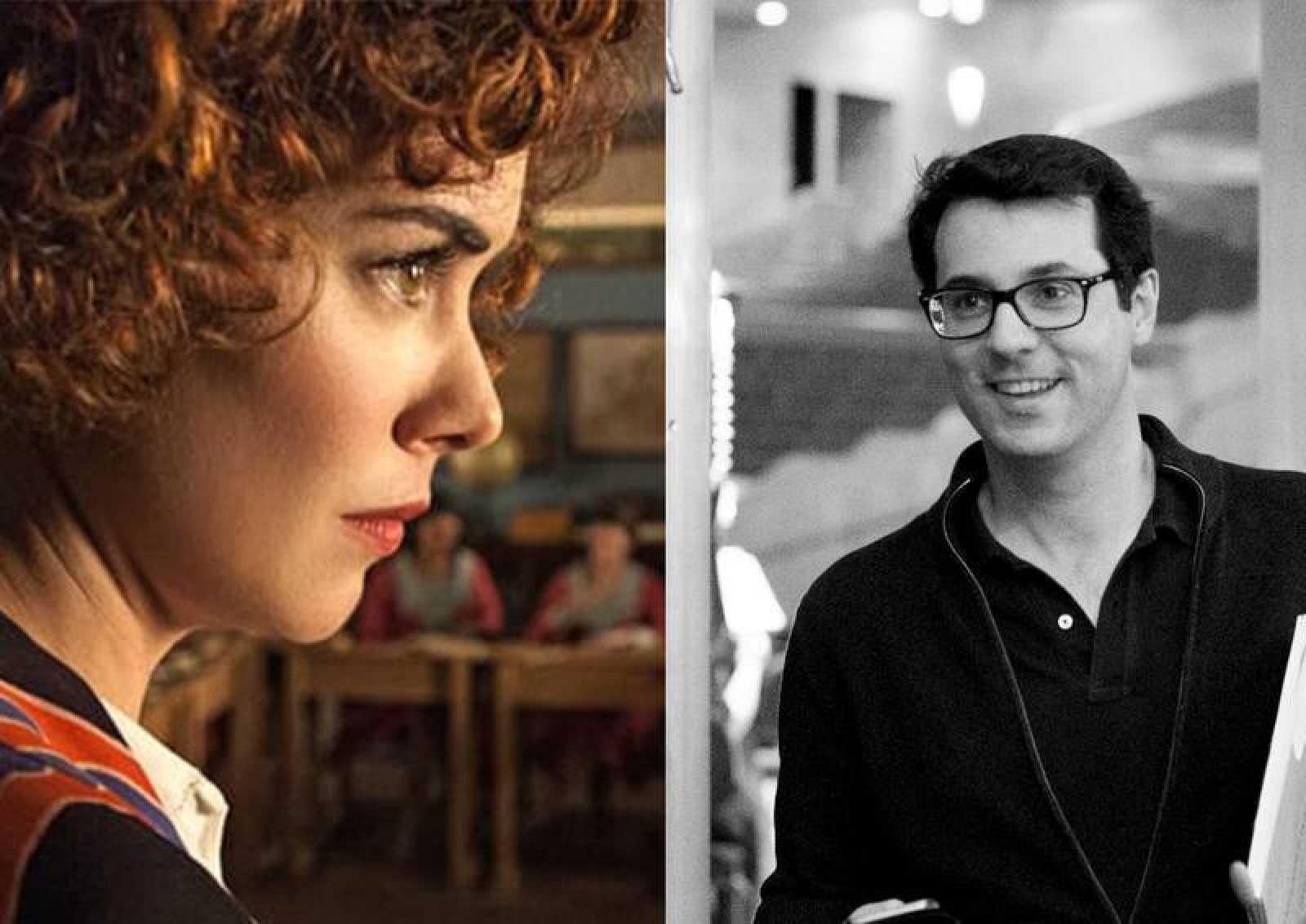 Concierto La otra mirada del cine español