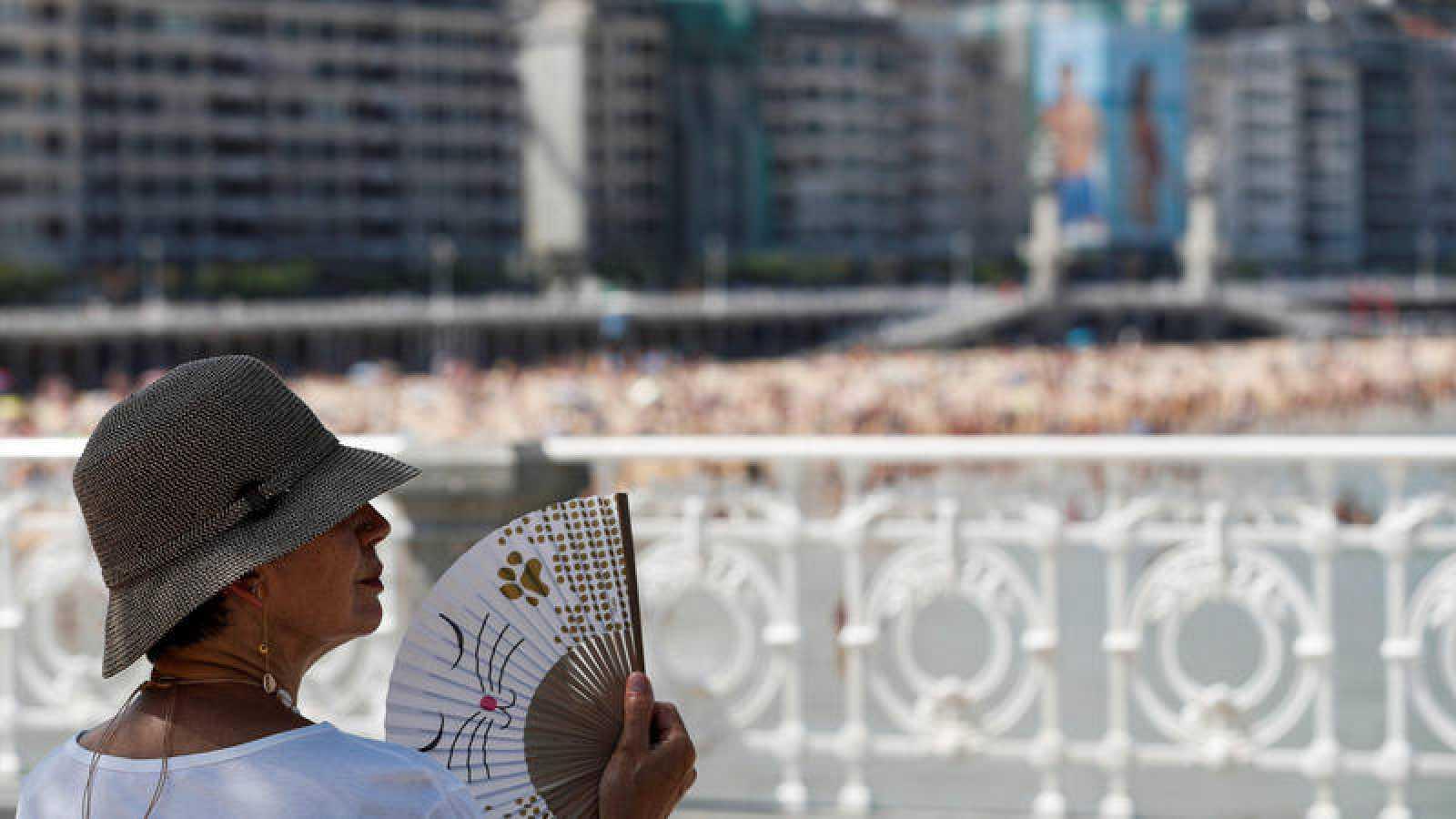 Un estudio de la Agencia Estatal de Meteorología (AEMET) ha estudiado las olas de calor.
