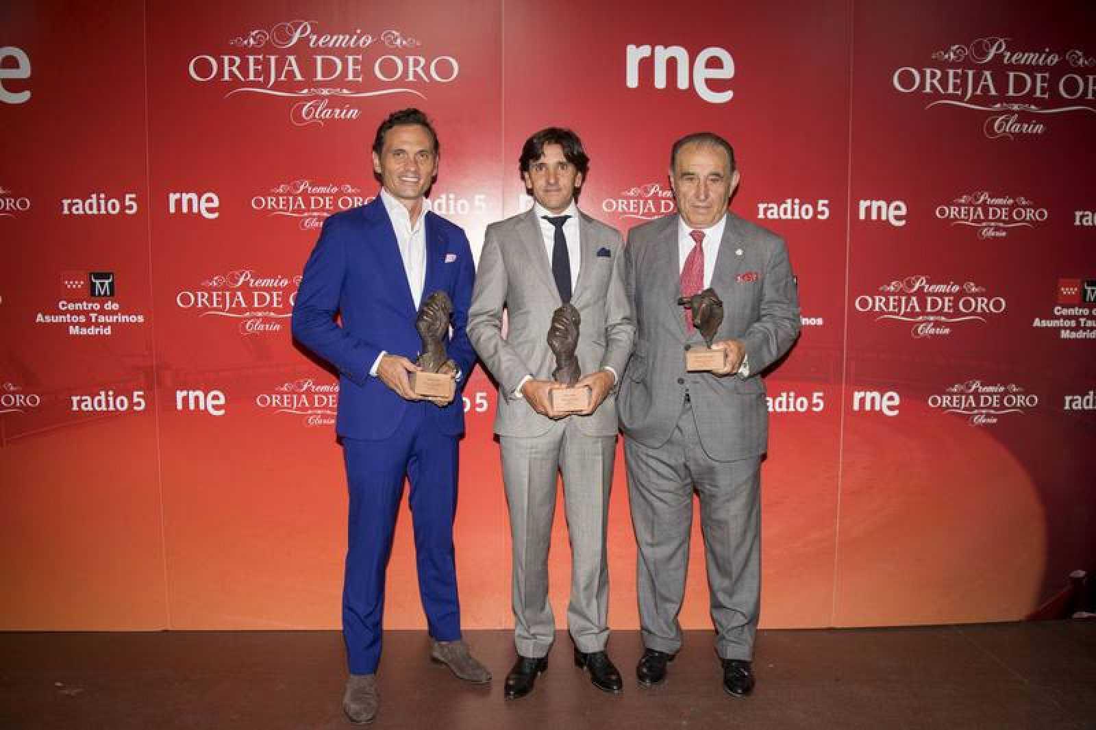 Clarín - Premiados 2018