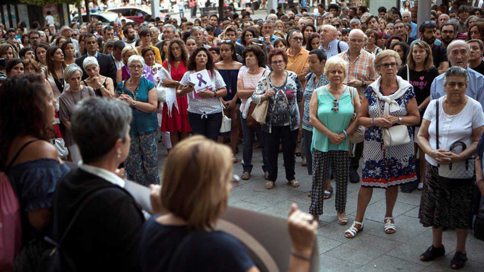 Baja la tasa de homicidios en España