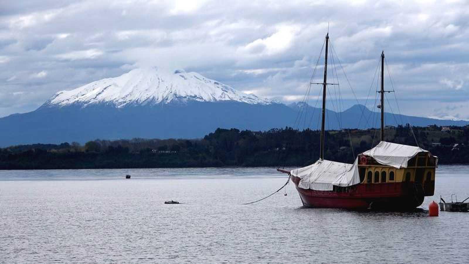 'Españoles en el mundo' recorre los 1.000 km la ruta Austral