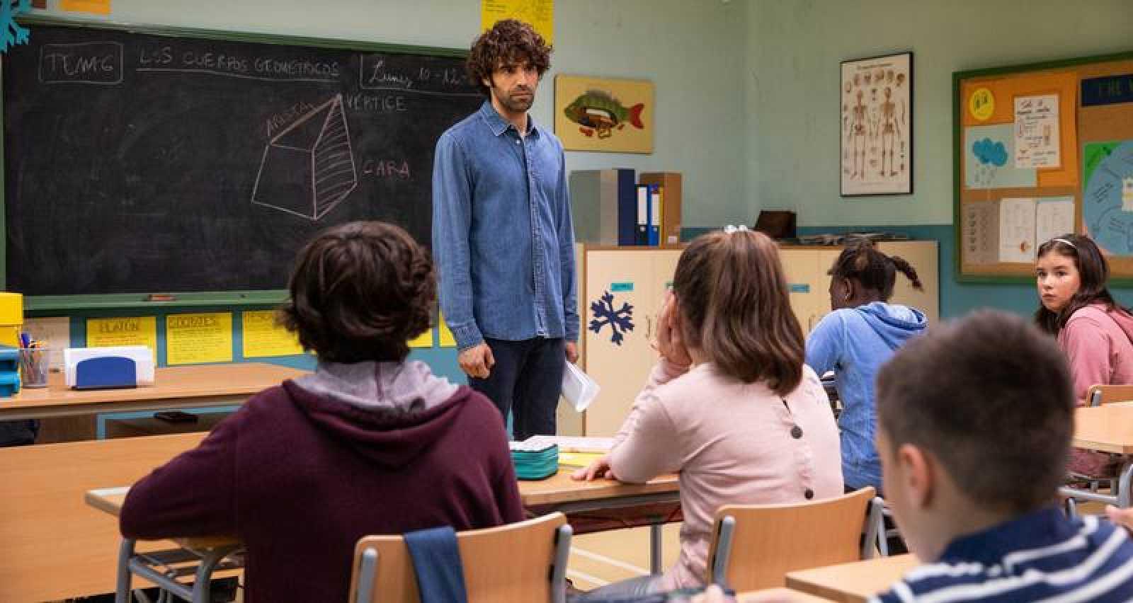 RTVE Somos cine | David Ilundain rueda 'Uno para todos ...