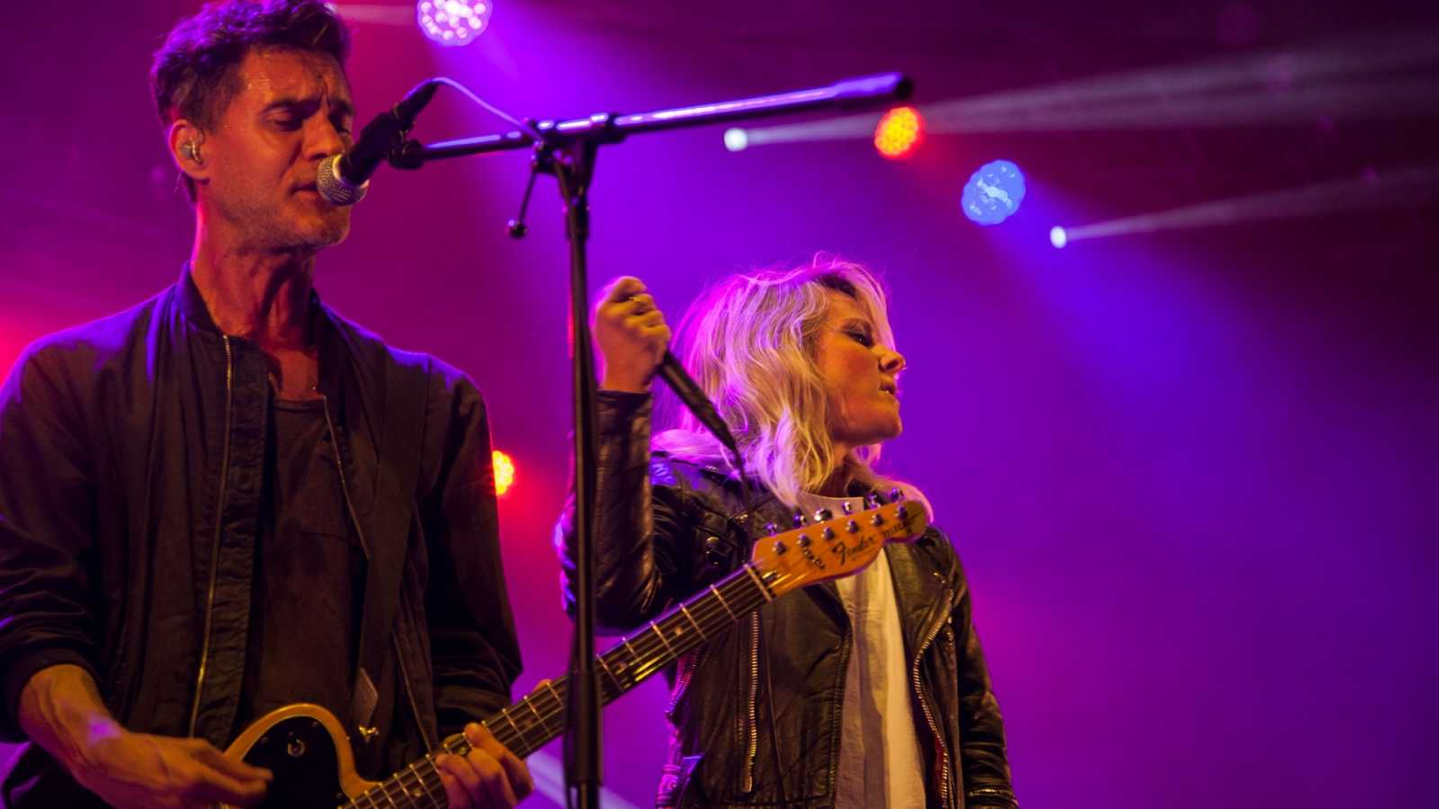 the sounds festival noroeste 2019
