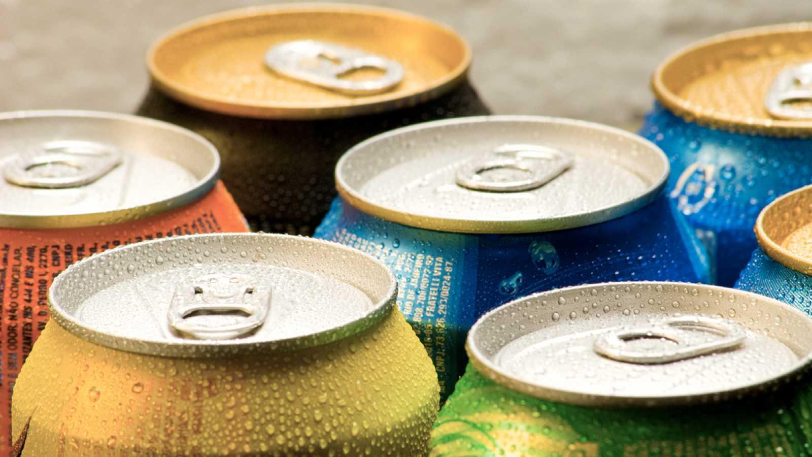 El consumo de bebidas gaseosas está vinculado a un mayor riesgo de muerte