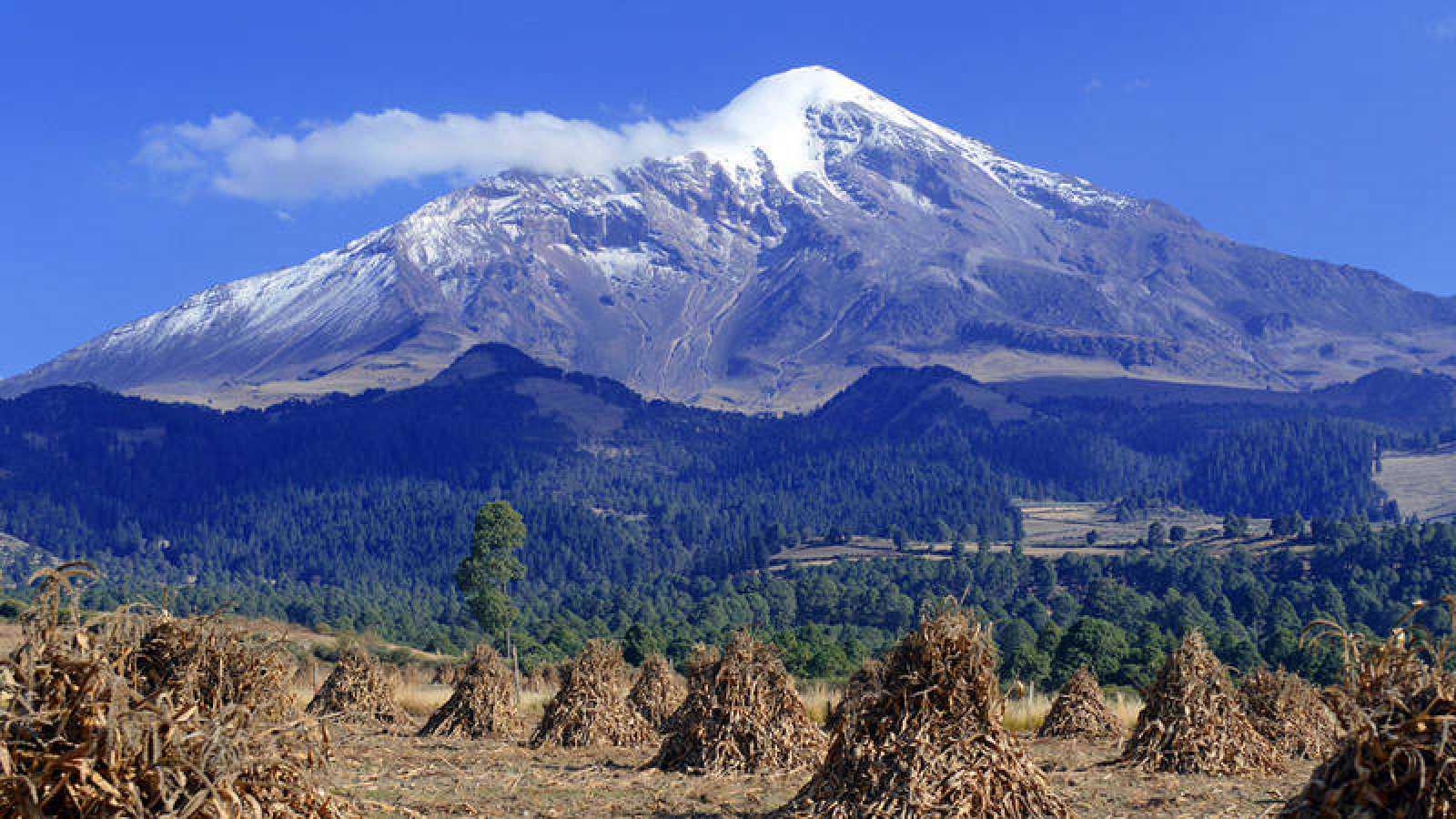 Pico de Orizaba, México