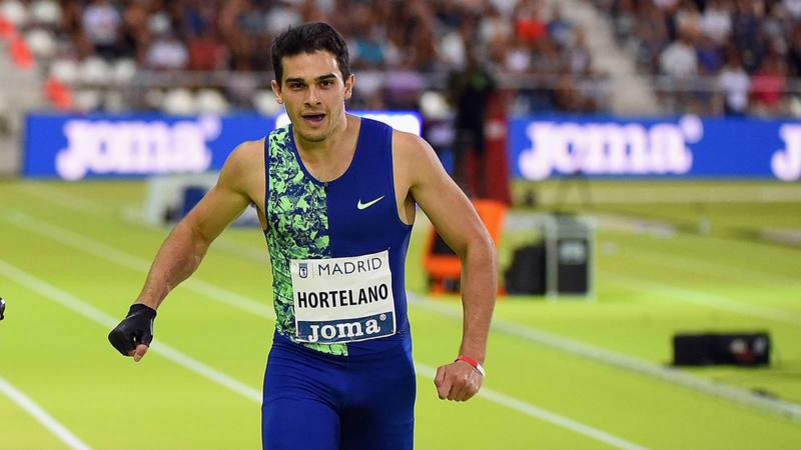 Bruno Hortelano anuncia que no participará en el Mundial de Doha