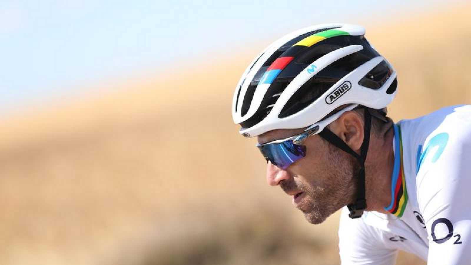 Valverde lidera la preselección española para el Mundial de Yorkshire