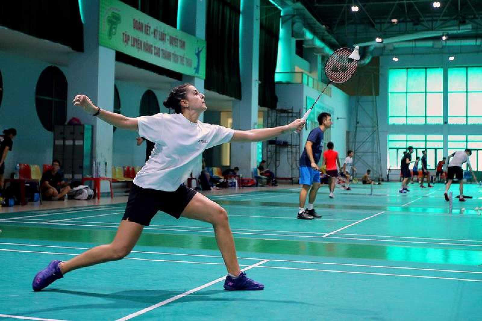 Vietnam Open 2019