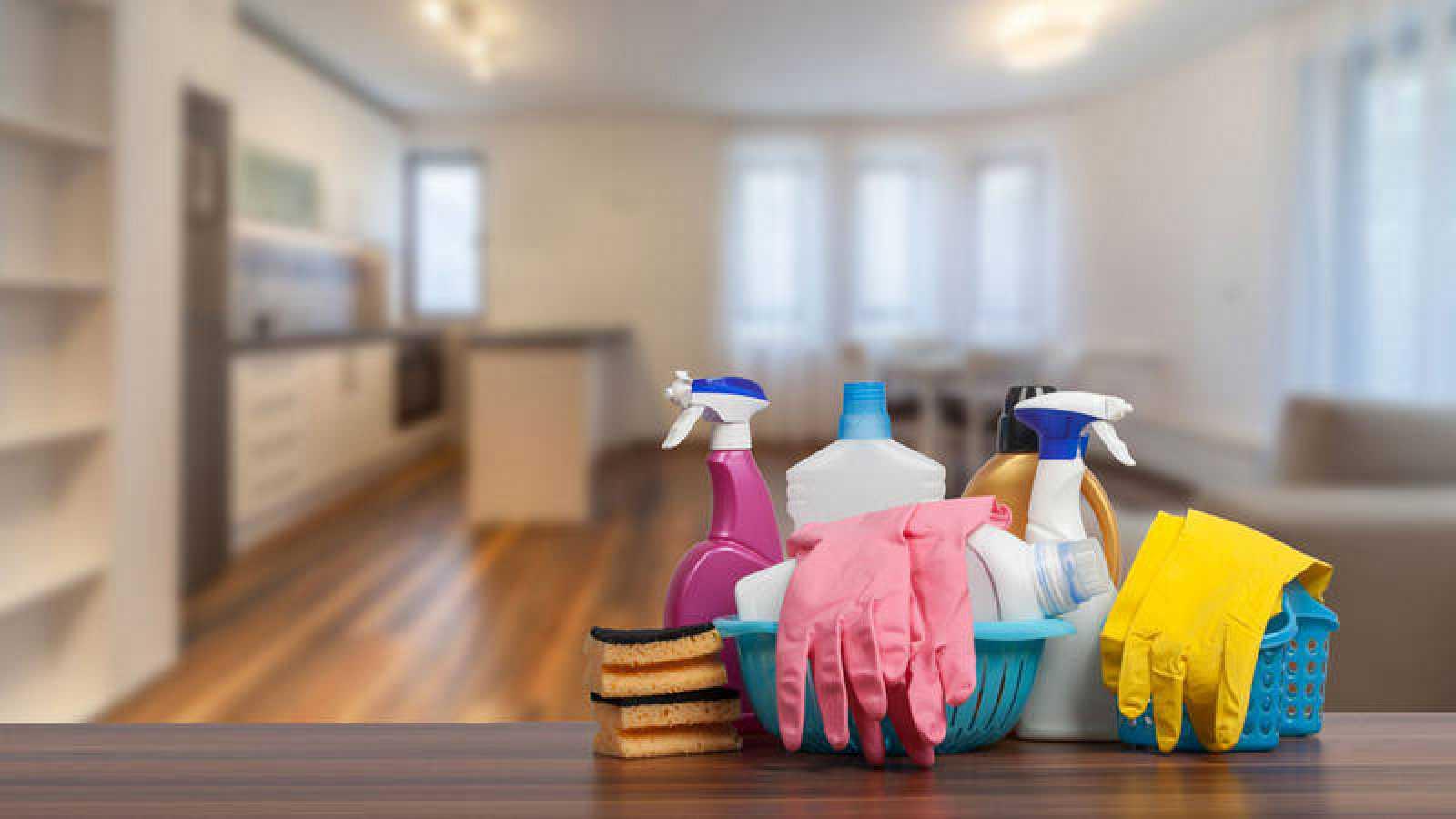 Las sustancias químicas capaces de alterar el sistema hormonalestán presentes en muchos objetos de uso diario.