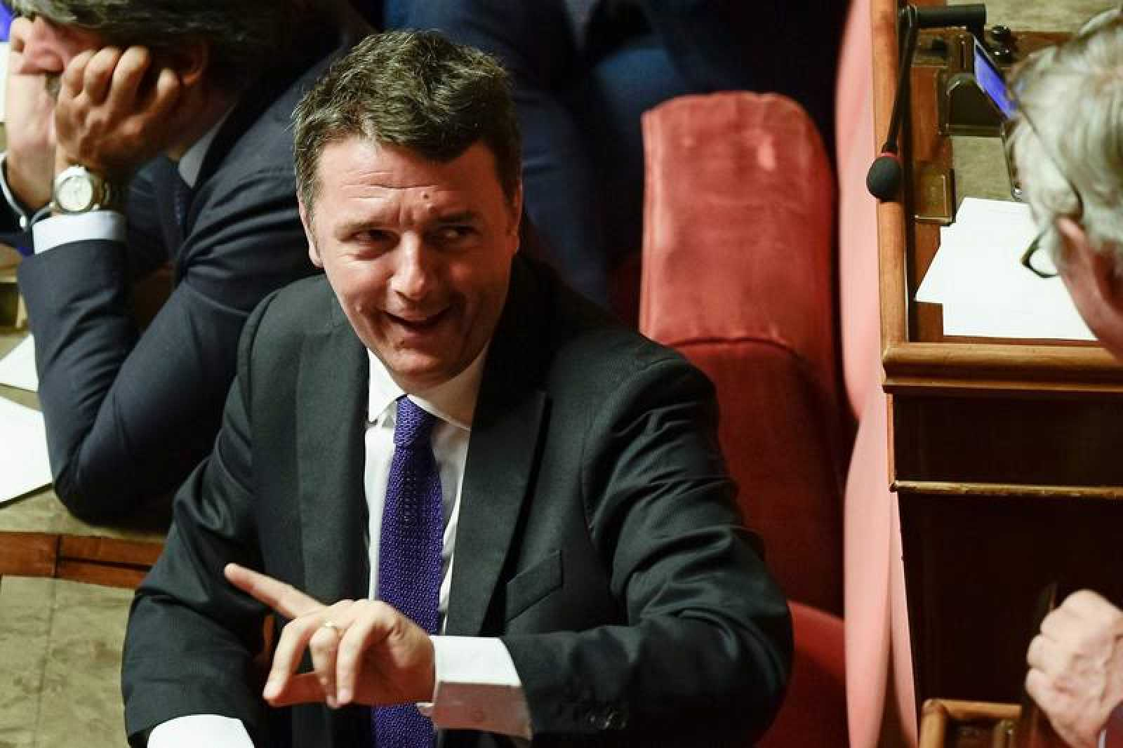 Matteo Renzi abandona el PD y formará su propio partido