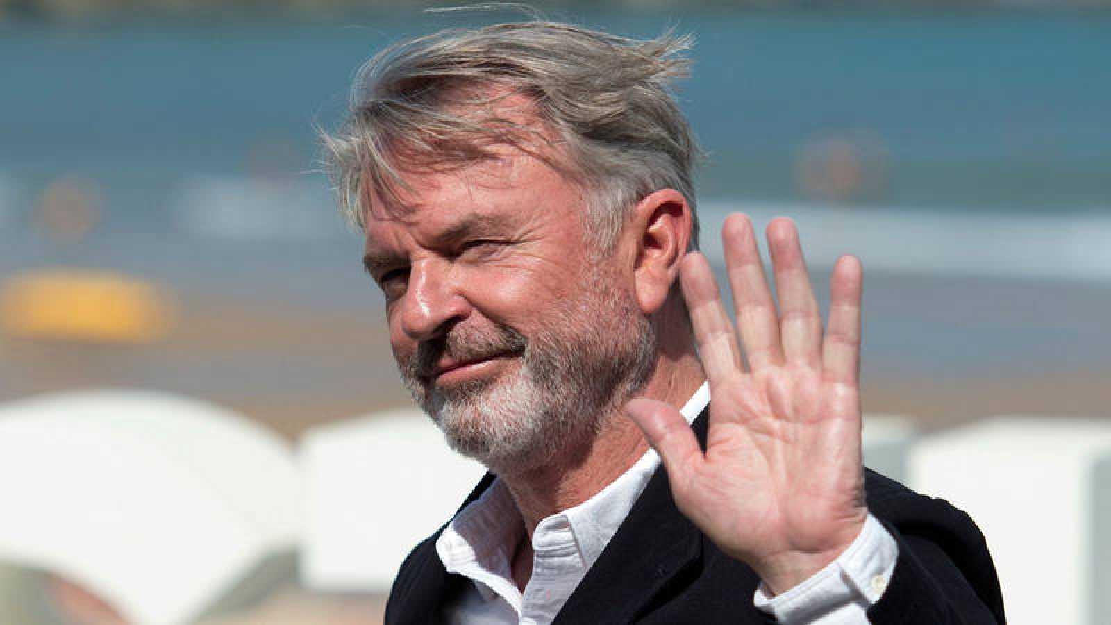 Sam Neill protagoniza 'La decisión', película inaugural del Festival de San Sebastián.