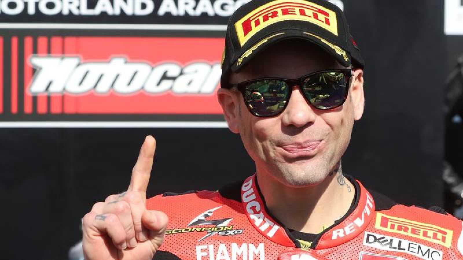 Honda ficha a Álvaro Bautista en su regreso a Superbike como equipo oficial