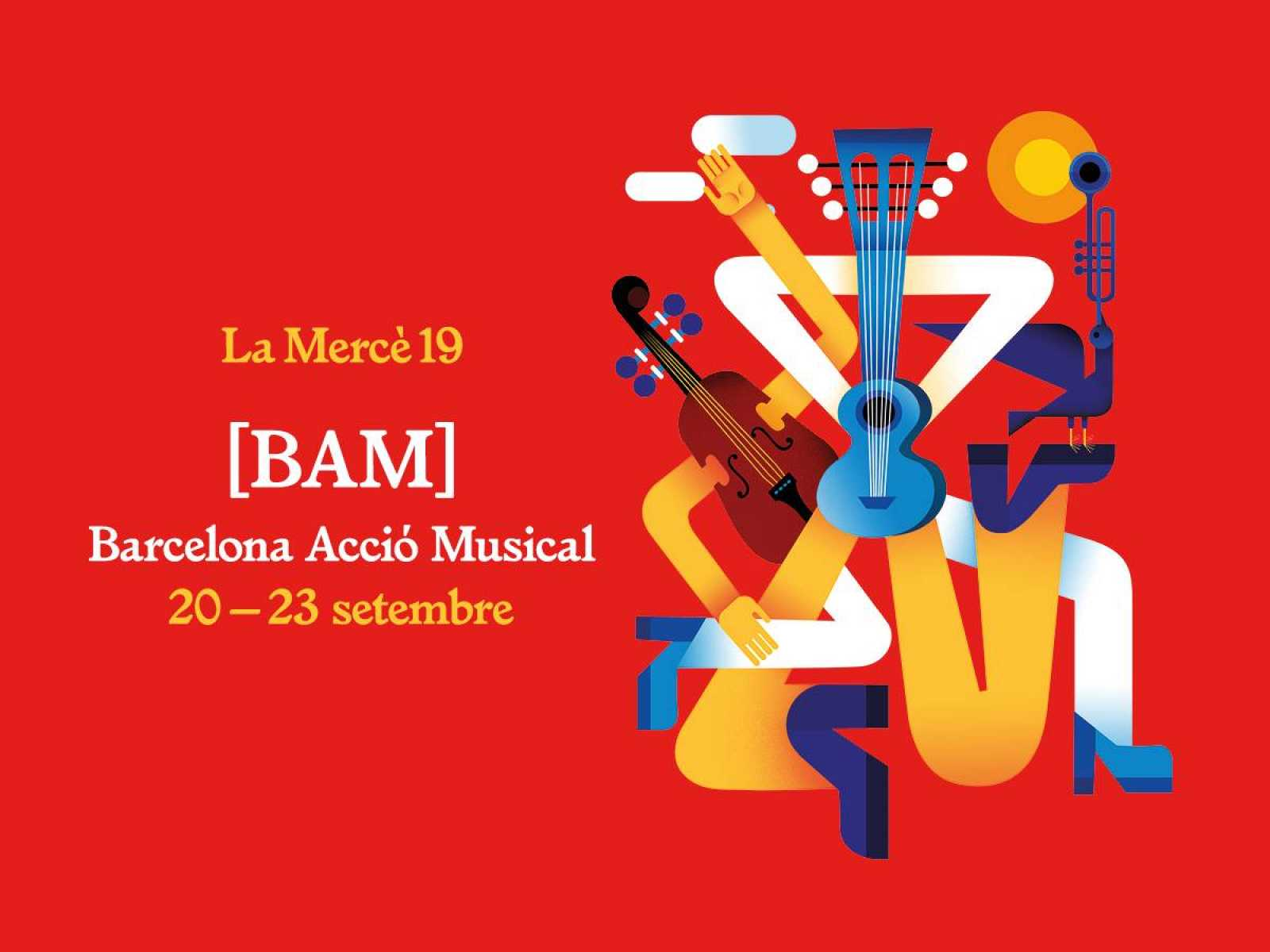 bam 2019 cartel
