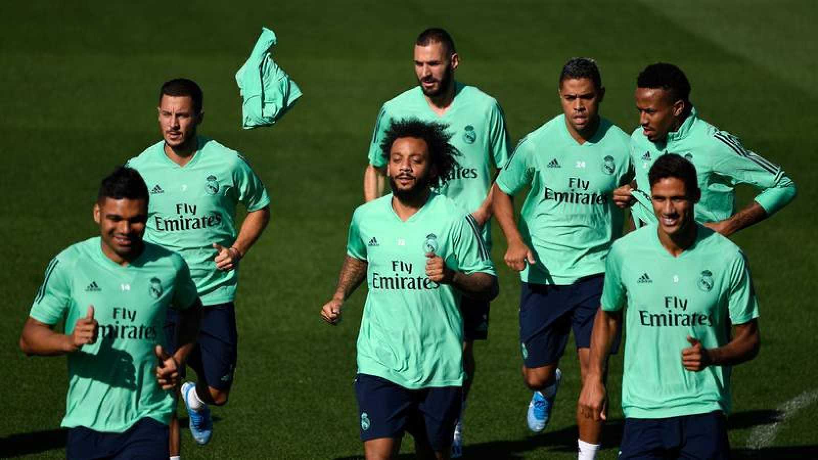 El Madrid busca alejar los fantasmas en Champions ante el Brujas