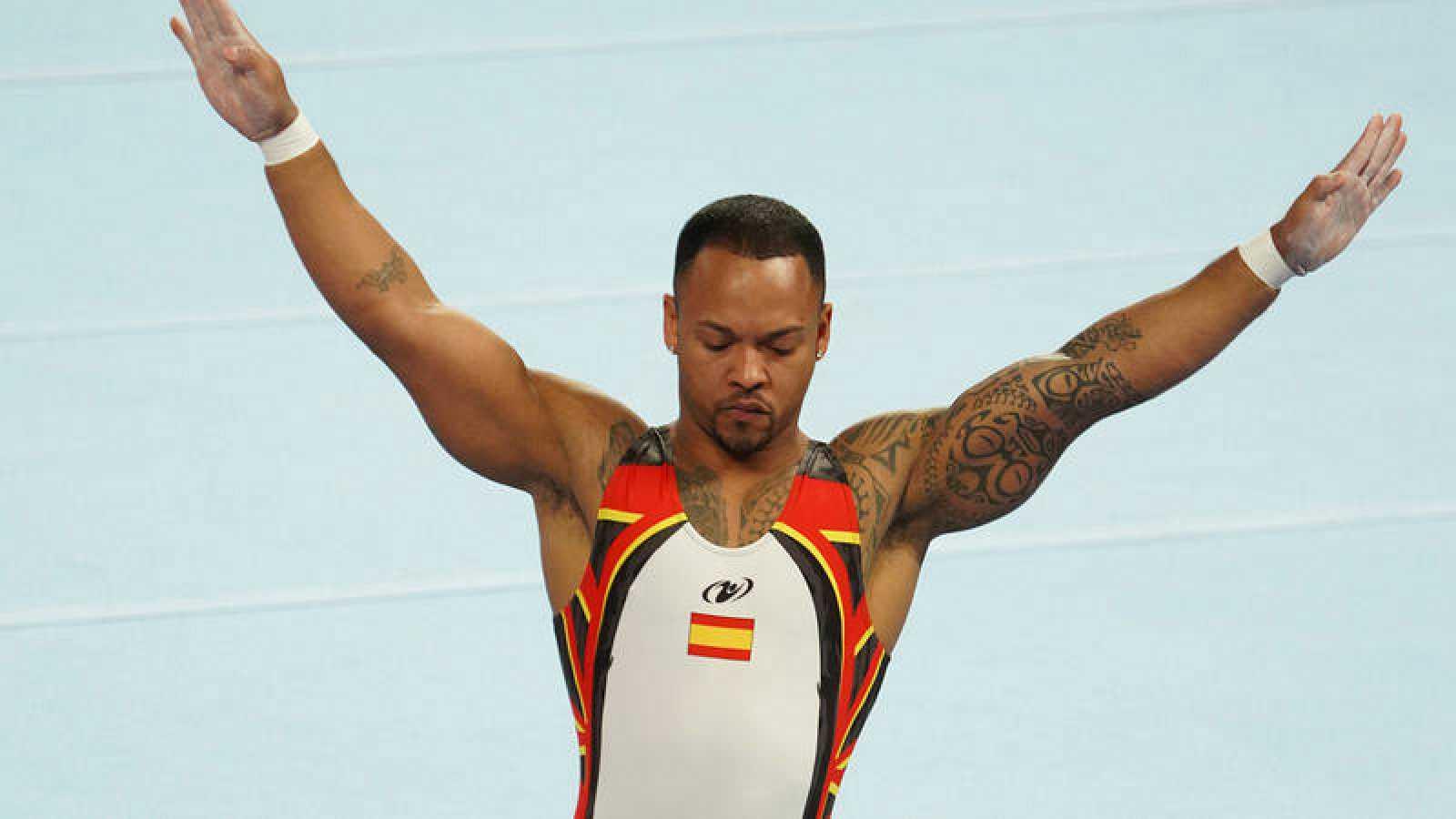 Ray Zapata será suplente en Stuttgart.