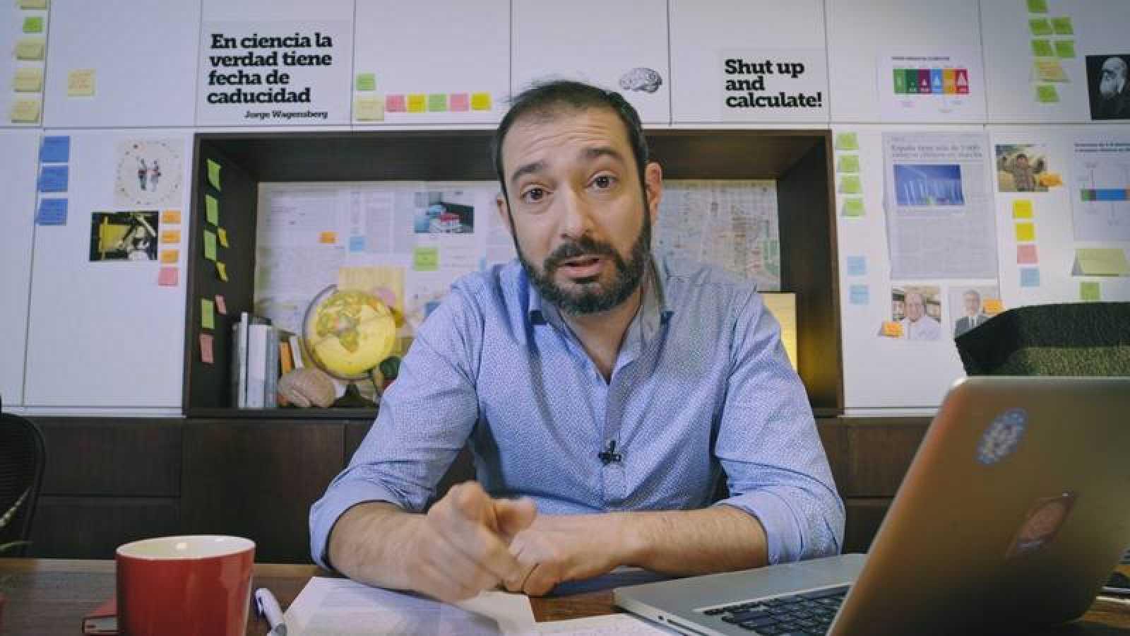 Pere Estupinya mostrará cómo se hacen los ensayos clínicos