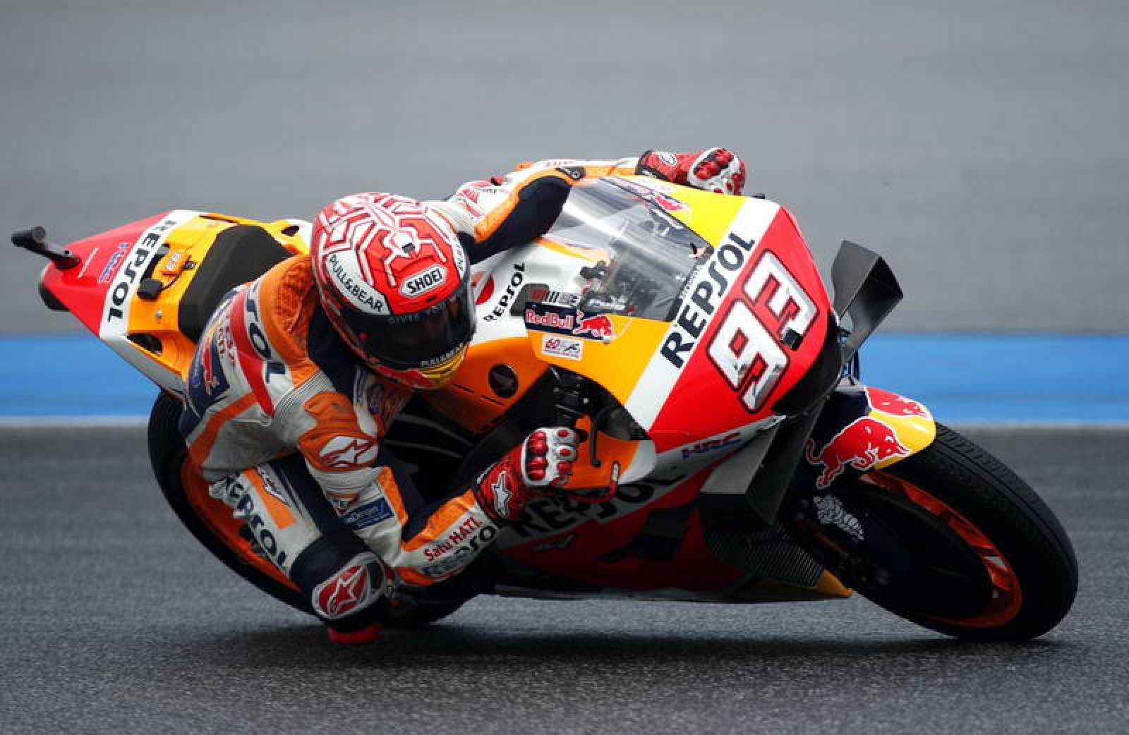 GP de Tailandia
