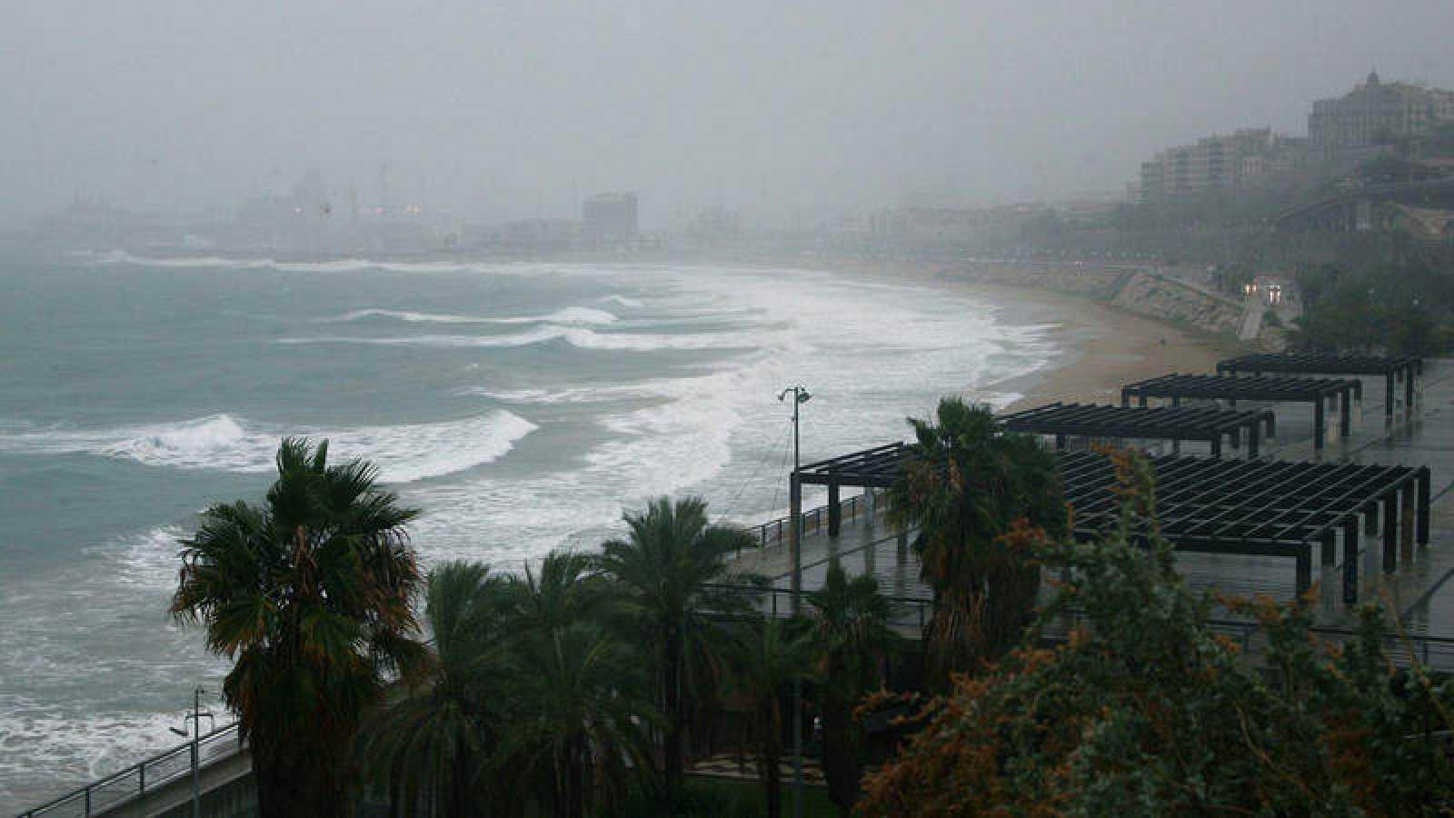 En 2100, el nivel del mar en el Mediterráneo subirá un metro y la temperatura cuatro grados