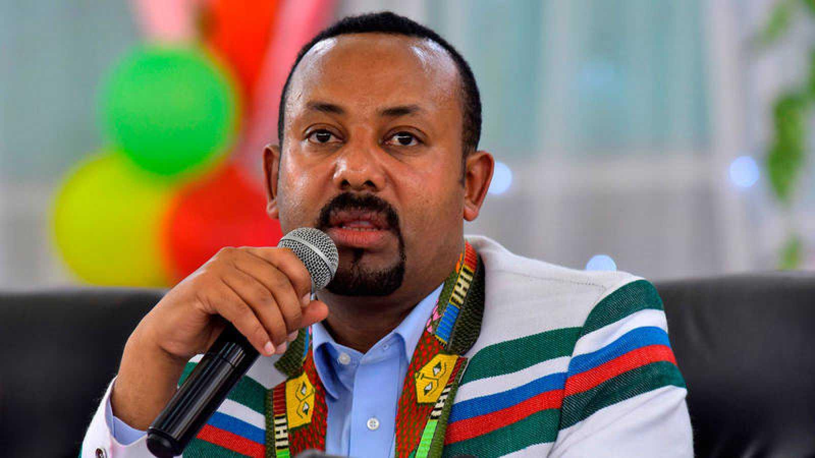 El primer ministro de Etiopía, Abiy Ahmed, nuevo Nobel de la Paz