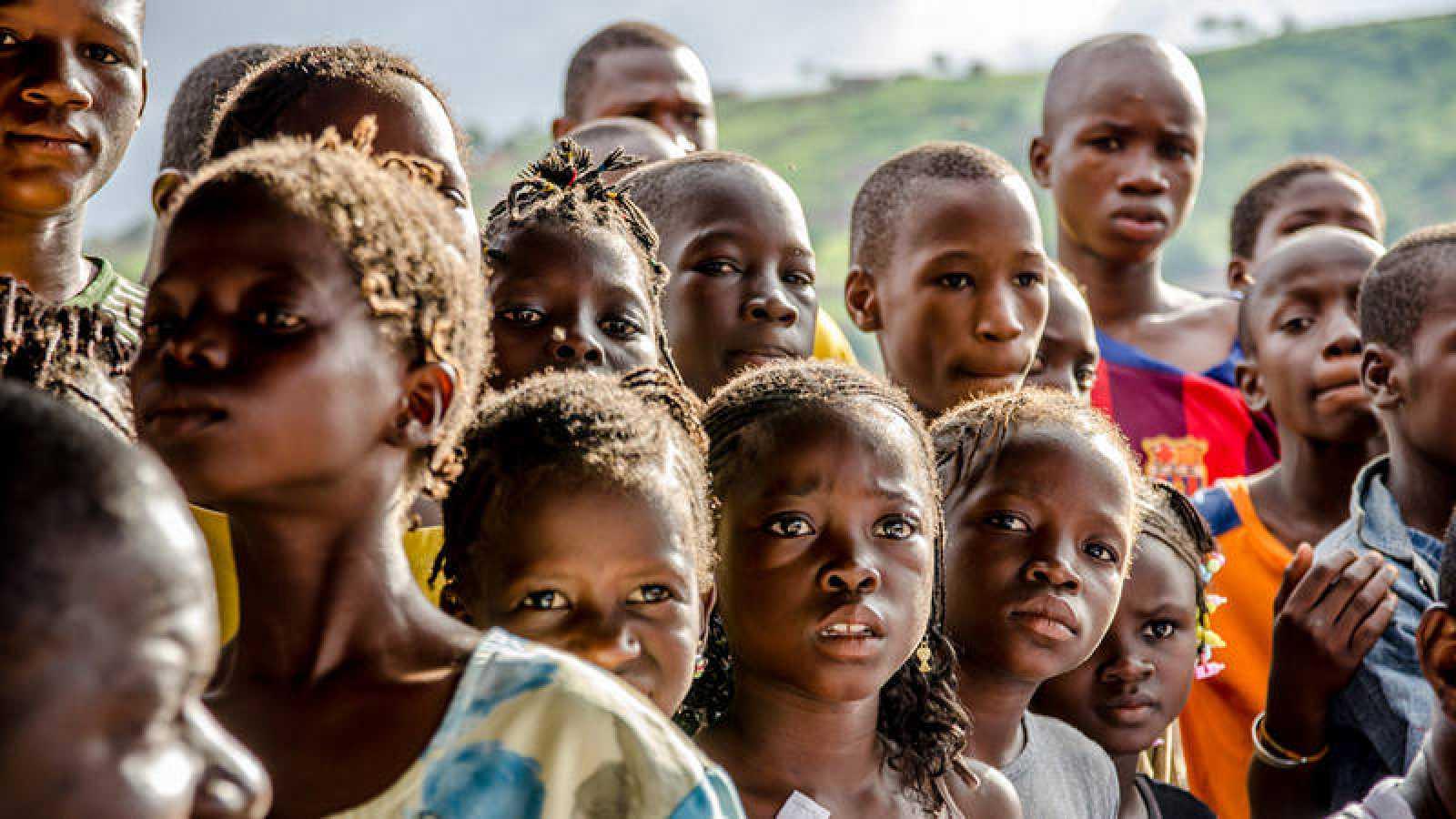 """Díez: """"Hay que hacer un llamamiento a la comunidad internacional y a las ONGs para que atiendan a las personas"""""""