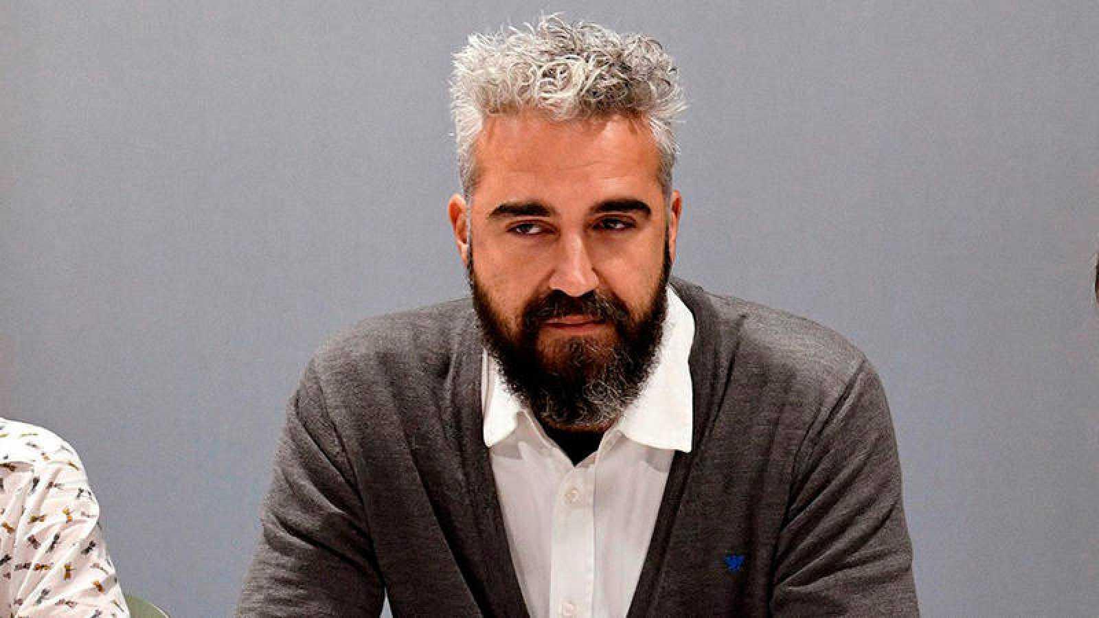 Rubén Alcaine