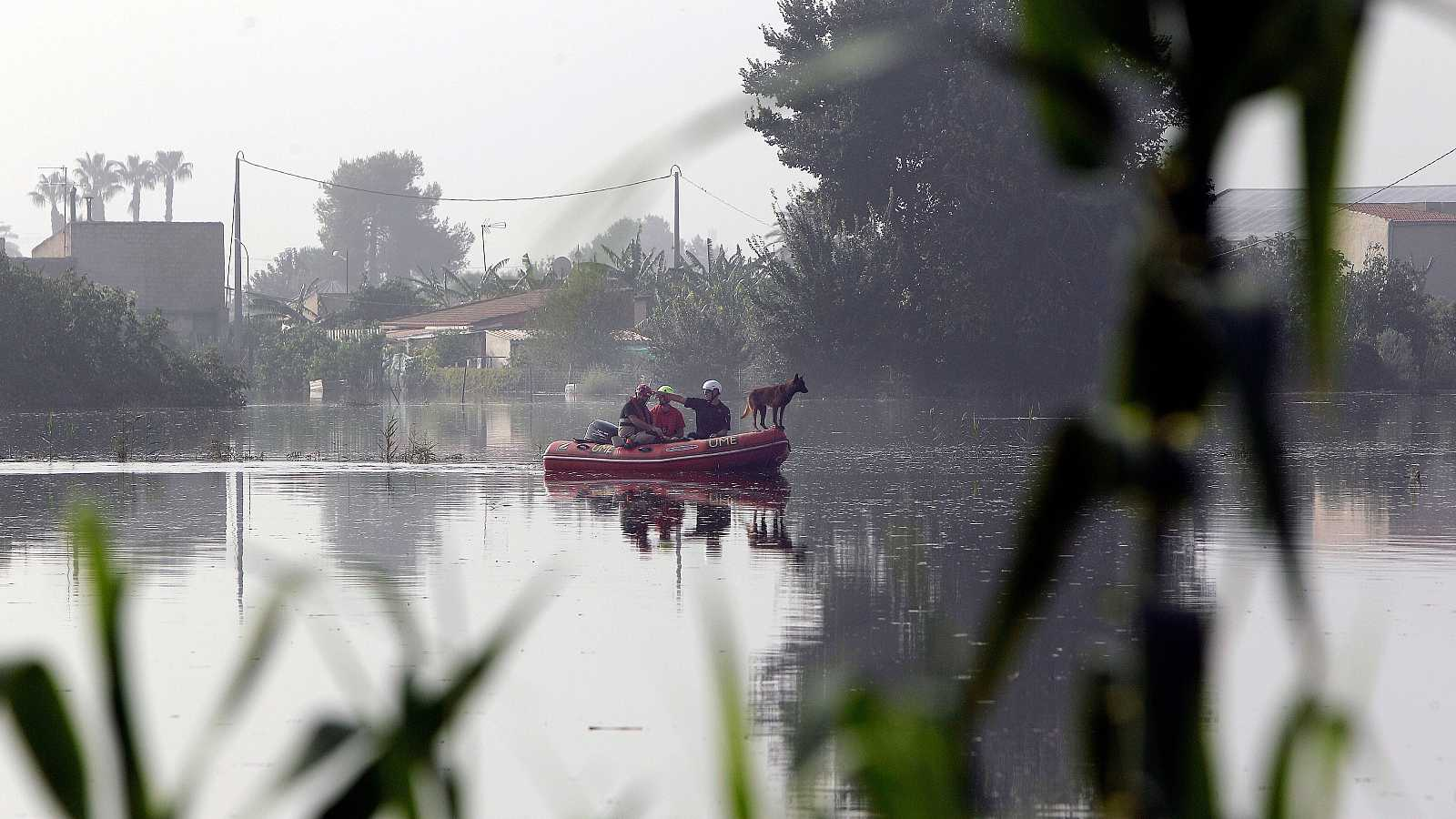España es un país especialmente vulnerable a los efectos del cambio climático.