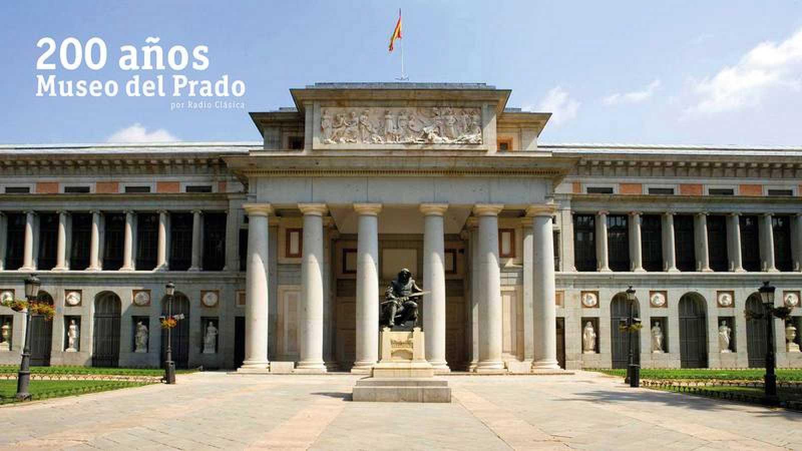 200 años Museo del Prado