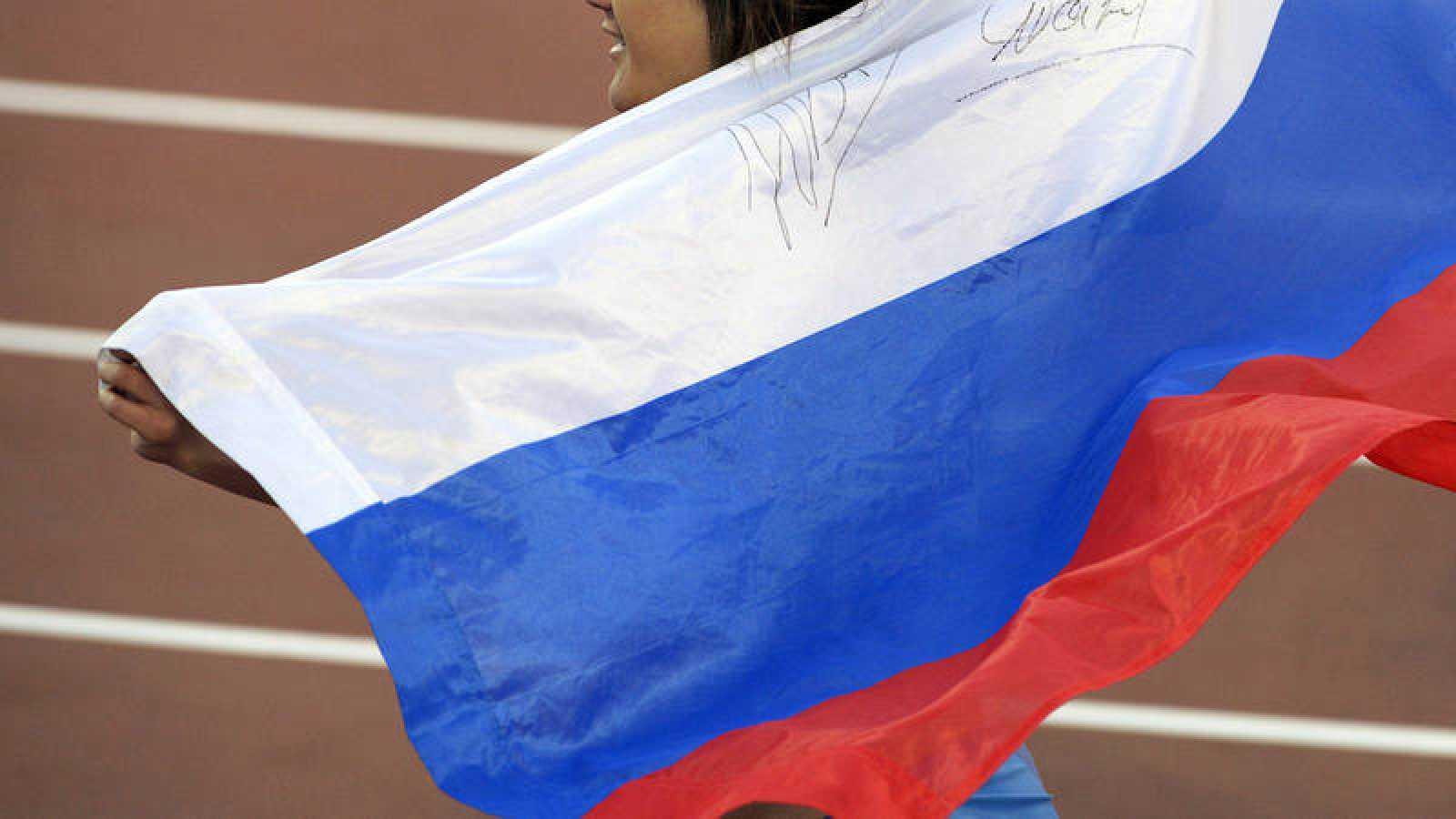 La IAAF suspende el proceso de reintegración de Rusia