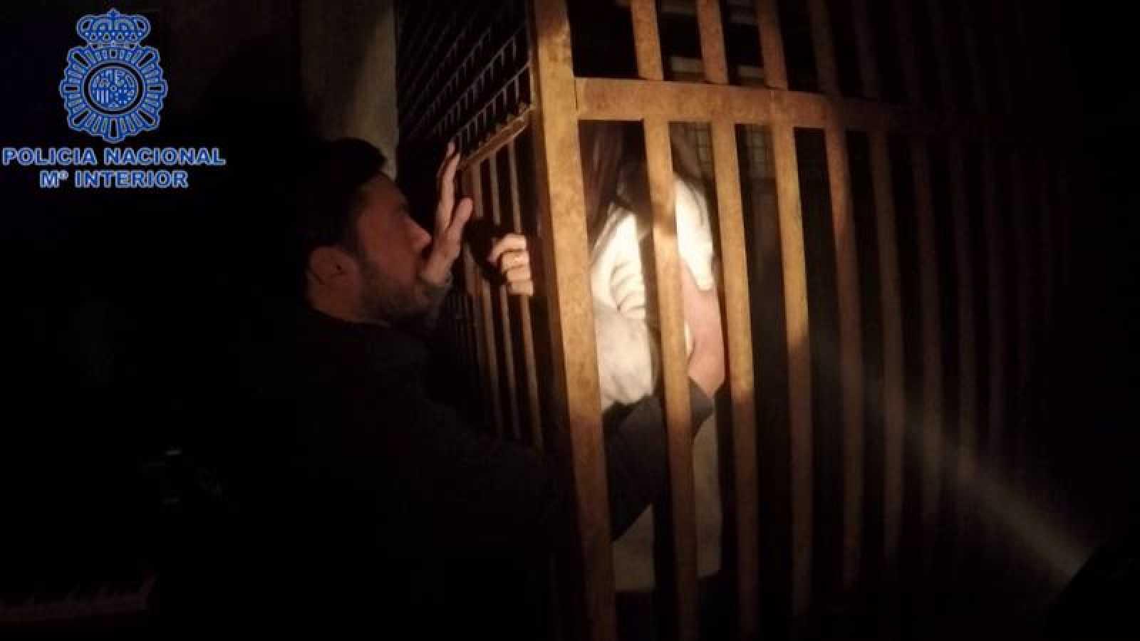 La policía libera a las víctimas de El Gran Secuestro