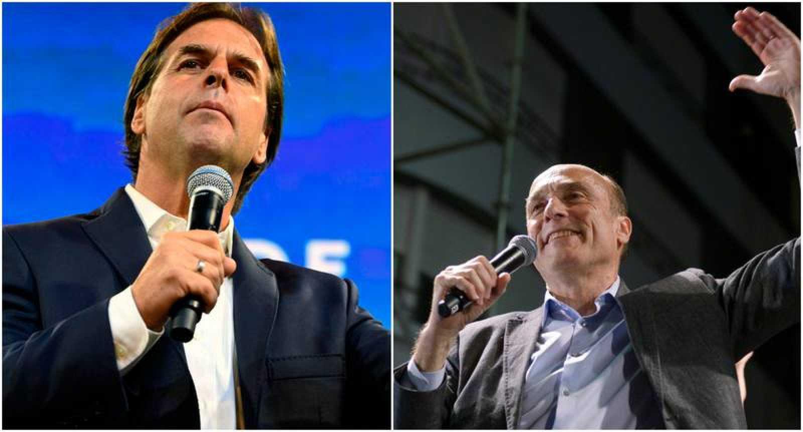 Uruguay conocerá el jueves o el viernes a su próximo presidente